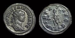 Ancient Coins - NUMERIAN, AD 283-284. Æ Antoninianus (5.20g). Rome mint.