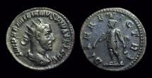AEMILIAN, AD 253. AR Antoninianus (3.19g).