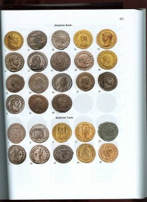 Ancient Coins - Suarez. The Encyclopedia of Roman Imperial Coins (ERIC)