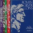 Ancient Coins - RSC. Roman Silver Coins I-V (complete set).