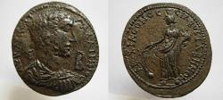 Ancient Coins - Superb CARIA, Tabae. Pseudo-autonomous issue. Time of Gallienus, AE28