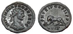 Ancient Coins - Scarce Probus Ae Antoninianus. Siscia Mint