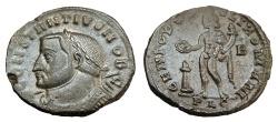 Ancient Coins - CONSTANTIUS I AE FOLLIS