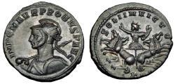Ancient Coins - PROBUS AE ANTONINIANUS. SERDICA MINT