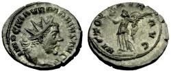 Ancient Coins - MARIUS AE ANTONINIANUS