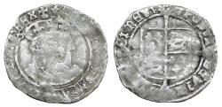 World Coins - Henry VIII Ar Groat