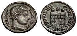 Ancient Coins - Constantine I Ae 3. Nicomedia Mint