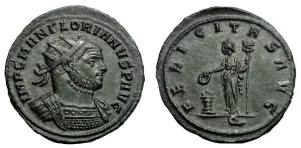 Ancient Coins - FLORIANUS AE ANTONINIANUS SISCIA MINT