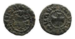 World Coins - Cilician Armenia. Levon IV. Pogh. Cross. # 9066