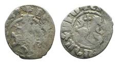 World Coins - Cilician Armenia. Levon IV. Takvorin. Lion. Cross. # PO 114