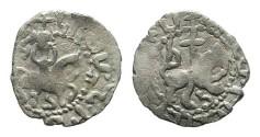 World Coins - Cilician Armenia. Gosdantin III. Takvorin. Cross. #9072