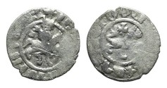 World Coins - Cilician Armenia. Levon IV. Takvorin. Lion. Cross. #9060