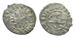 World Coins - Cilician Armenia. Levon IV. Takvorin. Lion. Cross. # PO 109