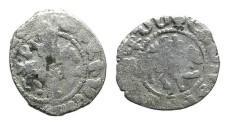 World Coins - Cilician Armenia. Oshin. Takvorin. Cross. # PO 104
