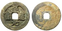 Ancient Coins - H16.35.  Northern Song Dynasty, Emperor Tai Zong, 976 - 997 AD