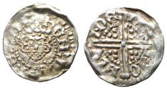 World Coins - Britain, Henry III, 1216 - 1272, Penny of London