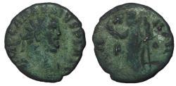 Ancient Coins - Carausius, 287 - 293 AD, Antoninianus, Pax