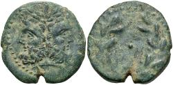 Ancient Coins - Sicily, Panormos, Roman Protectorate, After 241 BC