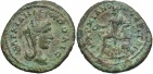Ancient Coins - Moesia Inferior, Marcianopolis, Pseudo-Autonymous Issue, 2nd - 3rd Century AD, Cybele