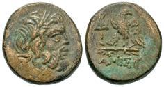 Ancient Coins - Pontos, Amisos, Mithradates VI, 85 - 65 BC, AE20