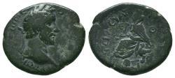 Ancient Coins - Antoninus Pius, 138 - 161 AD, AE26 of Tyana
