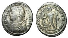 Ancient Coins - Constantine I, 306 - 337 AD, Follis of Antioch