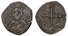 Ancient Coins - Nicephorus III, 1078 - 1081 AD, Anonymous Class I Follis
