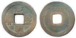 Ancient Coins - H16.210.  Northern Song Dynasty, Emperor Shen Zong, 1068 - 1085 AD
