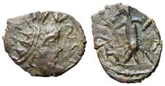 Ancient Coins - Barbarous Radiates, 3rd Century AD, Mint in Britain or Gaul