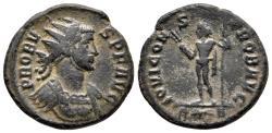 Ancient Coins - Probus, 276 - 282 AD, Antoninianus of Rome