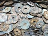 Ancient Coins - Song Dynasty, 10th - 12th Century, Lots of 10 Coins