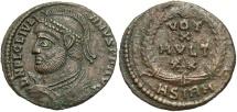 Ancient Coins - Julian II, 360 - 363 AD, AE20, Sirmium Mint