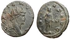 Ancient Coins - Gallienus, 253 - 268 AD, Antoninianus of Rome, Libertas
