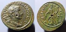 Ancient Coins - Roman provincial, Gordian III, 238-244 AD, AE29 - Hadiianopolis