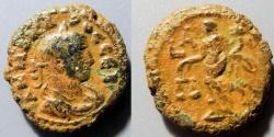 Ancient Coins - Roman Provincial, Carus, 282-283 AD, AE tetradrachm