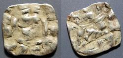 World Coins - Crusader coinage - Tuscany, Lucca - 12th century billon denier Crusader coinage