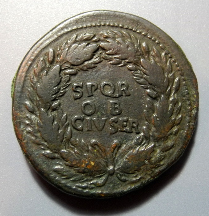 Spqr Coin Images - Reverse Search