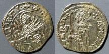 Venice, 1368-1382 AD, AR soldino, Andrea Contarini - very attractive!!