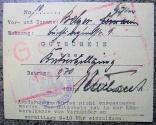 World Coins - German private issue emergency money - 70 pfennig