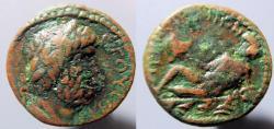 Ancient Coins - Cilicia, Ireneopolis-Neronias Pseudo-Autonomous, time of Marcus Aurelius, AE20