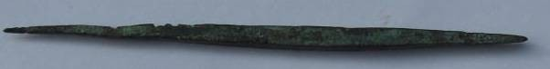 Ancient Coins - ROMAN WRITING INSTRUMENT, STYLUS