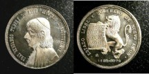 World Coins - Mexico AR Medal 1824-1974-Mo Proof, Silver