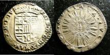 World Coins - Mantua-Italy  7 Soldi  ND 1614 Ferdinand VI Duke IIII of Monferato PCGS MS-62