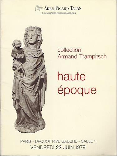Ancient Coins - Auction Catalog - Mes Ader Picard Tajan collection Armand Trampitsch
