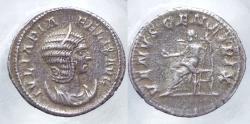 Ancient Coins - Julia Domna - Antoninianus - VENUS GENETRIX