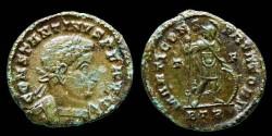 Ancient Coins - Constantine I - Reduced follis - MARTI CONS - ERVATORI - Trier
