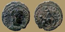 Ancient Coins - Constantius II - Ae3 - FEL TEMP REPARATIO - Lyon - RIC.140