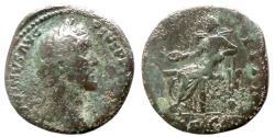Ancient Coins - ANTONINUS PIUS - AE Sestertius - DES IIII - RIC.751 - scarce