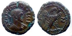 Ancient Coins - Probus - Bi Tetradrachm - Eagle - Alexandria