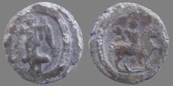 Ancient Coins - Antinous - PB Tessera - Alexandria - Emmet 4398